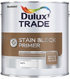 Dulux Trade Stain Block Plus